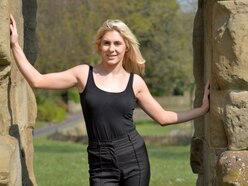 Black Country beauty queen to compete for Miss England title