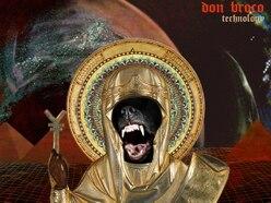 Don Broco, Technology - album review