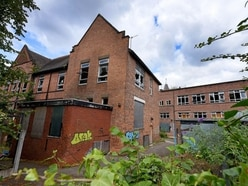 Deal to transform derelict Wolverhampton eye infirmary agreed