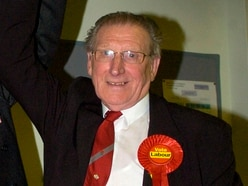 Tributes paid as ex-Walsall mayor dies aged 89 after catching Covid-19