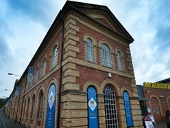 Kidderminster's Museum of Carpet future is secured - but fundraising campaign continues