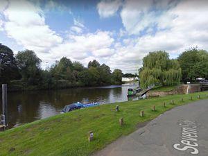 Severn Side, in Stourport. Photo: Google Maps
