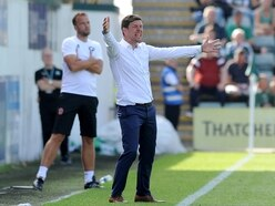 Darrell Clarke hoping for two new Walsall recruits this week
