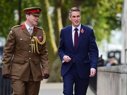 British Islamic State terrorists will be killed by drones vows Defence Secretary Gavin Williamson