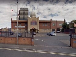 Government could 'call in' Walsall temple plan