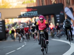 Velo Birmingham and Midlands 2020 route revealed at event launch