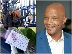 Cyrille Regis: Legendary West Brom and England striker dies aged 59