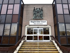 West Midlands PC in court over 'sexual relationship with victim'