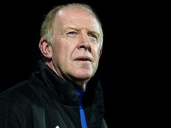Gary Megson: West Brom 'too quick' to accept Premier League fate