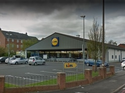 Lidl supermarket to double in size at Great Bridge site