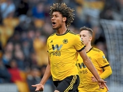 Wolves starlet Dion Sanderson rewarded with a new deal