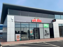 Retail outlets open at LCP flagship estate