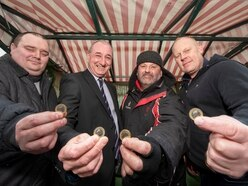 Wednesfield Market traders receive offers to safeguard future
