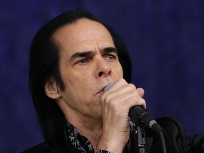 Conversations With Nick Cave, Birmingham Symphony Hall - review