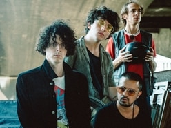 Mystery Jets announce rescheduled Birmingham show