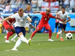 Gareth Southgate would not swap Harry Kane for any other striker at World Cup