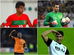 Wolves transfer rumours: Benik Afobe, Rui Patricio, Joao Cancelo and Goncalo Guedes latest - VIDEO FEATURE
