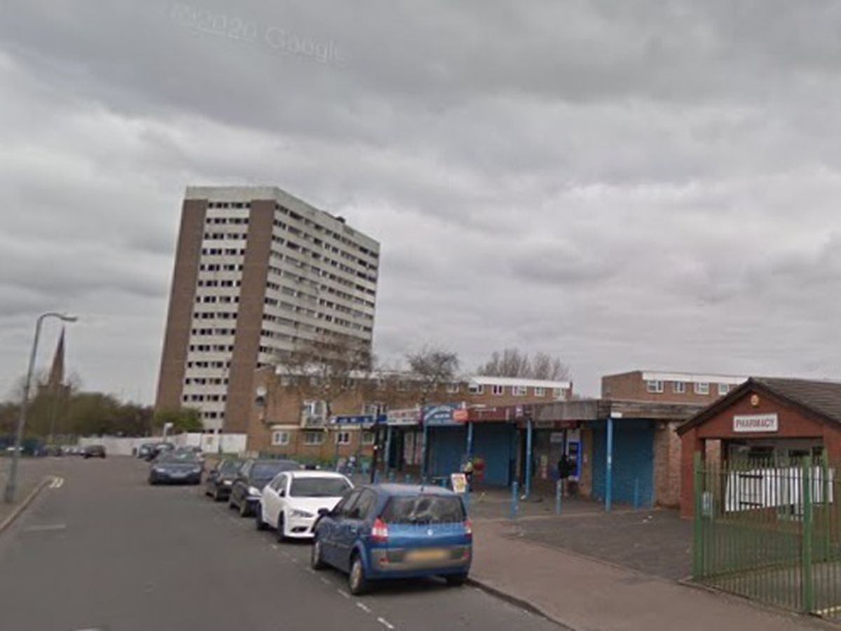 Church Road in Aston, where the off-licence would be located (Image: Google)