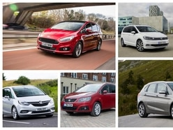 Best MPVs on sale today