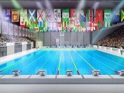 Sandwell's £60 million Commonwealth Games aquatics centre moves a step closer
