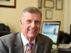 Celebrity financial adviser Frank Cochran in court over rape charge