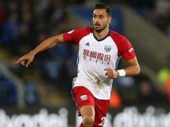 Nacer Chadli can leave for £17m once West Brom are relegated