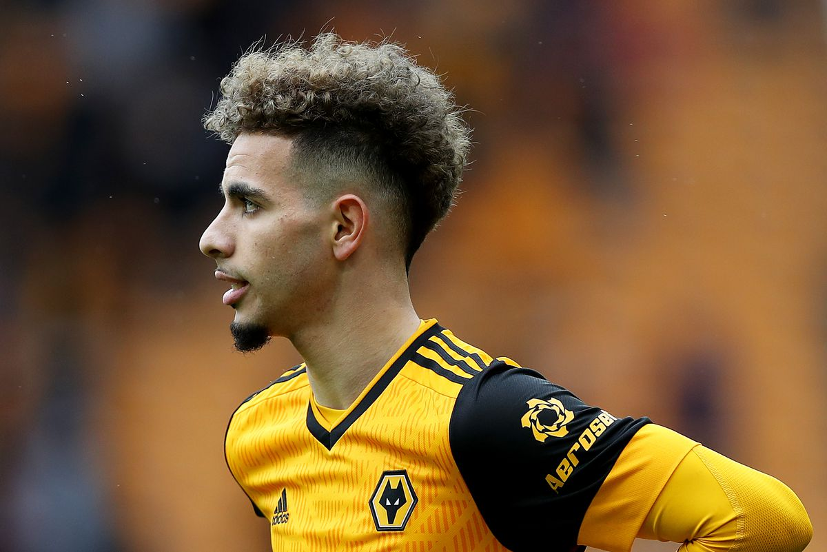 Rayan Ait-Nouri (Wolves/Getty Images)