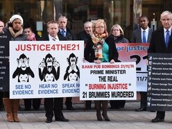 Birmingham pub bombings inquest costs police £216k