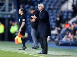 West Brom boss Alan Pardew: I don't want any sympathy