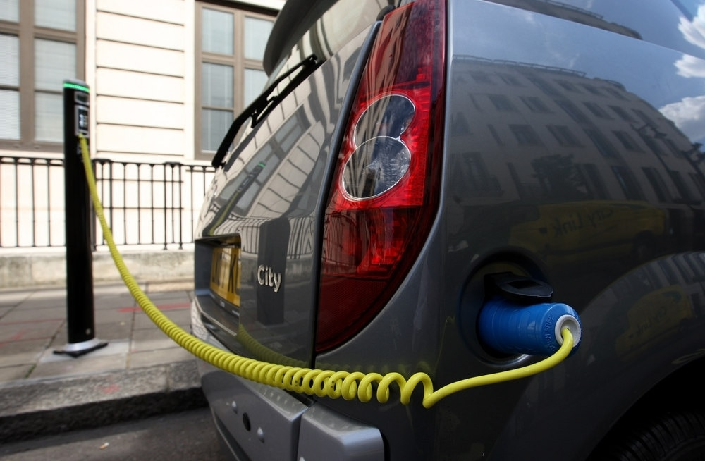 The Government Has Announced Its Plan To Phase Out Petrol And Sel Cars By 2040