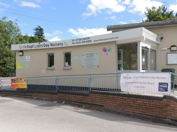 Little Explorers Day Nursery: Ofsted hails improvements with new good rating