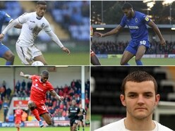 Four wingers who Walsall could target