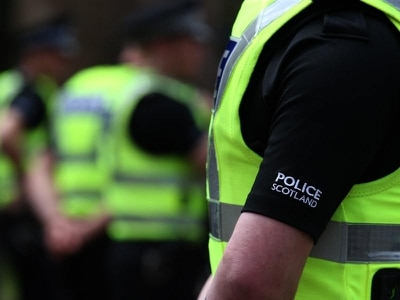 Boy, 15, charged with assaulting teacher in Lochgelly