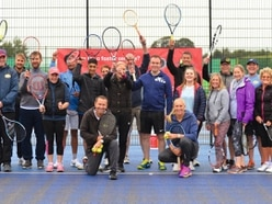 Cheslyn Hay are leading the way on court