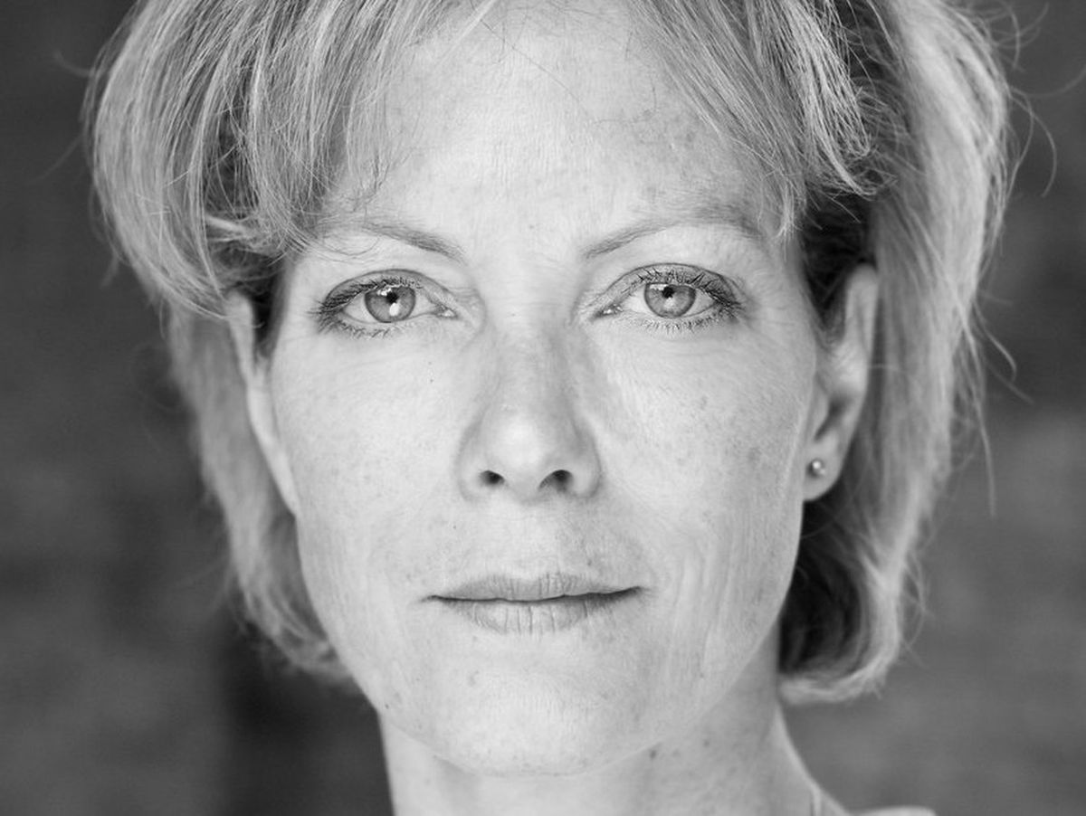 Jenny Seagrove has been appointed an Honorary member ofthe Rotary Club of The City of Wolverhampton