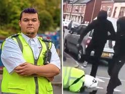 Teenager faces jail after brutal attack on traffic warden