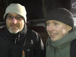 'That's why we come week in week out!' Aston Villa fans try and sum up stunning comeback - VIDEO