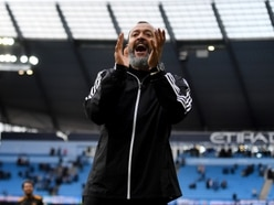 Nuno's pride over immense results for Wolves