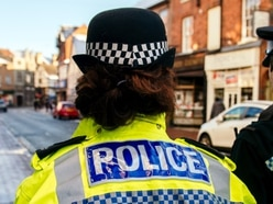 Pensioner stabbed as masked gang raid Oldbury home