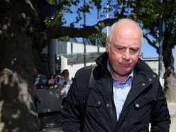 Lorry driver's son took wheel of bank during Celtic Tiger years