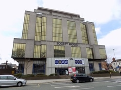 Former West Brom Building Society HQ sold for £3m