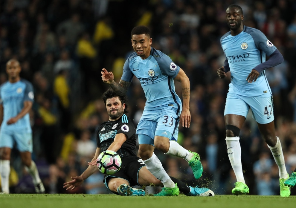 Bravo stars as City see off Wolves in shoot-out