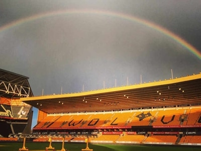 Pot of gold at the end of the rainbow? City could generate £10 million a year if Wolves in promotion