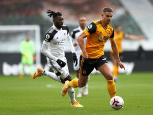 Wolves beat Fulham 1-0 when the two sides last met in October