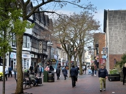 Green light for bid to secure £25 million boost in Stafford town centre