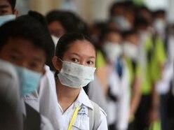 Chinese national football team quarantined in Australia