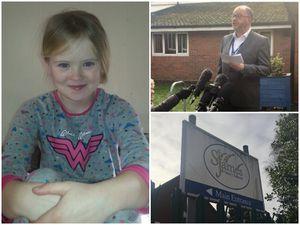 Mylee Billingham: School in shock over death of pupil