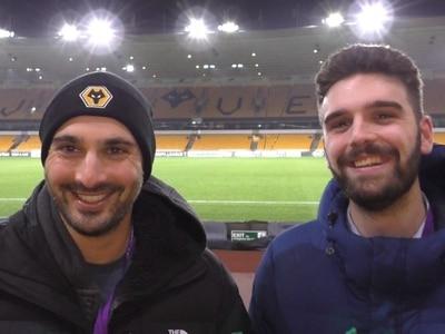 Wolves 4 Besiktas 0 - Joe Edwards and Nathan Judah analysis - WATCH