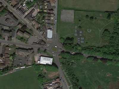 Cyclist 'left for dead' after alleged hit-and-run in Cannock