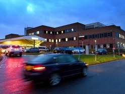 County Hospital's A&E performance slumps to new low